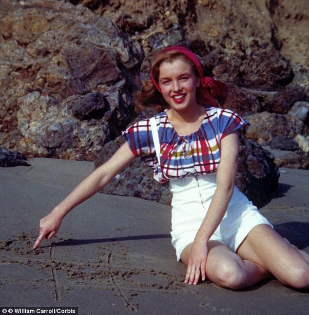 Marilyn Monroe worldwartwo.filminspector.com
