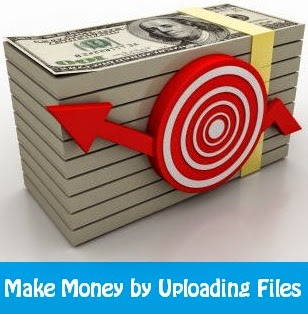 Make-Money-by-Uploading-Files NKWorld4U
