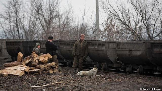 Seis mineros mueren en accidente en Georgia