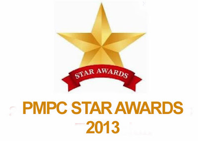 PMPC STAR AWARDS 2013 WINNERS