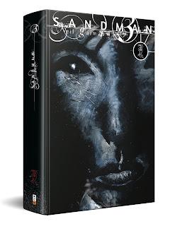SANDMAN: Edición de Luxe Vol. 3
