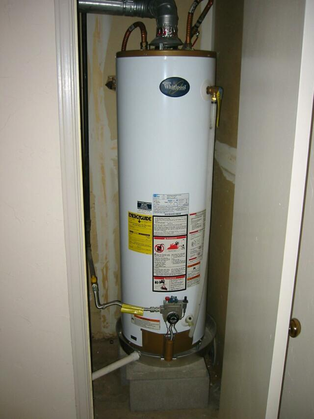 Water Heater Maintenance 3 Easy Steps To Maintain Water