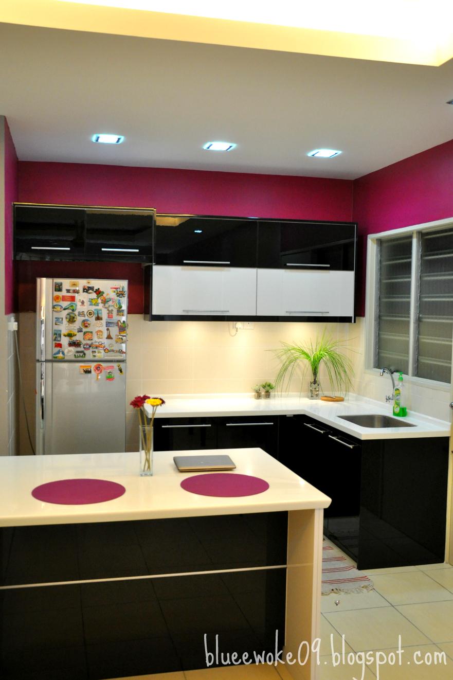 Kitchen cabinet murah kl 2017 for Harga kitchen cabinet
