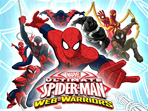 Ultimate Spider-Man - Season 4