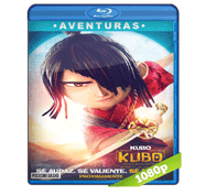 Kubo y la Busqueda del Samurai (2016) Full HD BRRip 1080p Audio Dual Latino/Ingles 5.1
