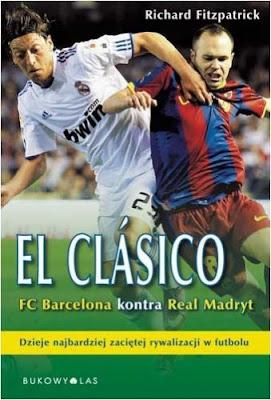 """El Clasico""- Richard Fitzpatrick"