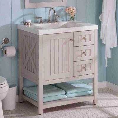 New Bath Vanities