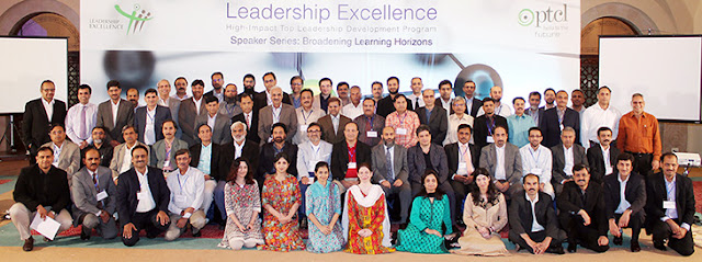 PTCL Leadership Excellence Program