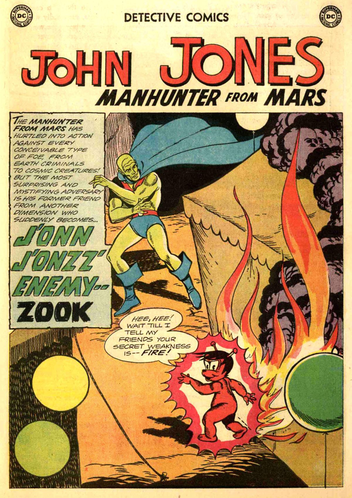 Detective Comics (1937) 318 Page 22