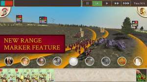 ROME Total War MOD APK+DATA