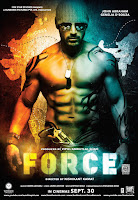 Force 2011 720p Hindi HDRip Full Movie Download