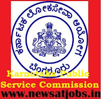 kpsc+recruitment+2016