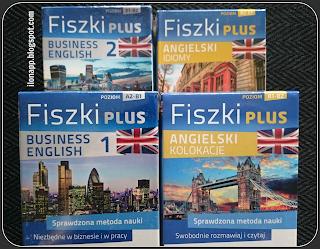 fiszki nauka angielskiego słówka