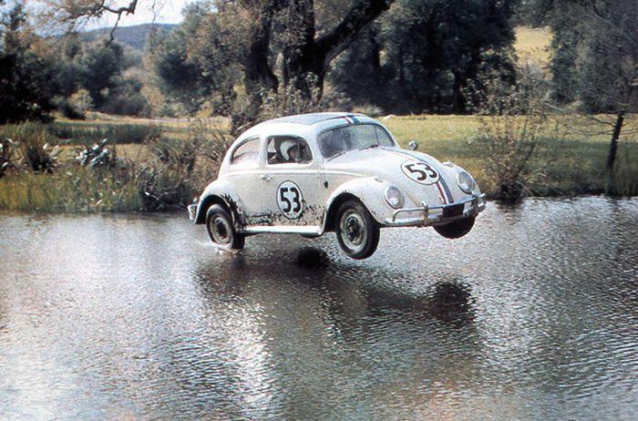 herbie2 Ο Herby το κατσαριδάκι, πουλήθηκε για 86 χιλιάδες δολάρια VW, VW Beetle, κατσαριδάκι, σκαραβαίος