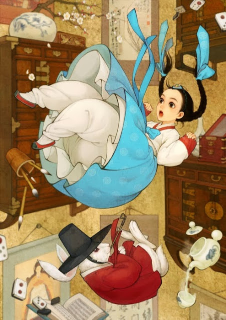 Alice in Wonderland animatedfilmreviews.filminspector.com