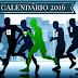 Calendário de Corridas de Rua - Campinas e Região 2016