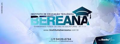 bereanos teologia cursos online bacharel