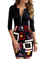 www.shein.com/Black-Half-Sleeve-Abstract-Print-Dress-p-229639-cat-1727.html?aff_id=2525