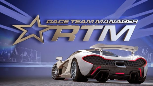 Race Team Manager MOD ( Unlimited Money )