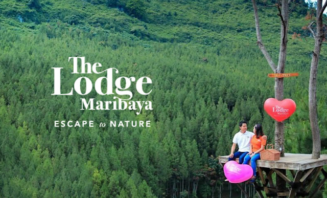 The Loudge Maribaya
