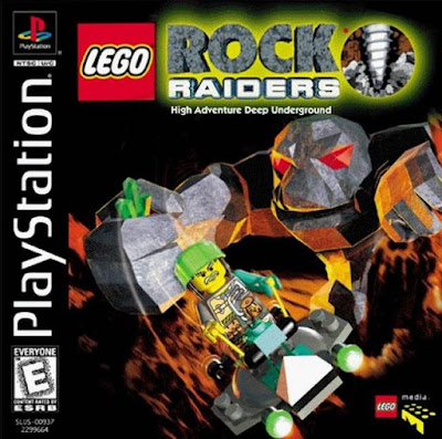 descargar lego rock raiders psx mega