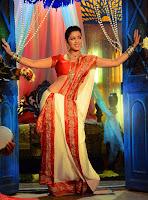 Charmi Hot Photo from Jyothi Lakshmi HeyAndhra