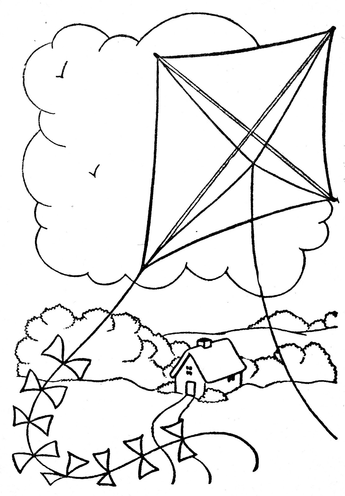 Skyrim Lydia Coloring Pages Sketch Coloring Page