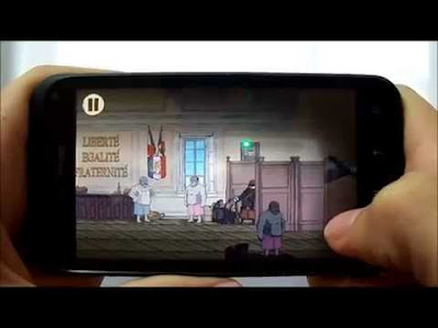 Valiant Hearts : The Great War Android