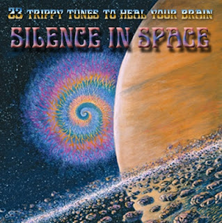 Silence in space (compilation) by Pijo
