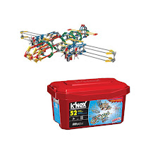 K'Nex Model Building Kit STEAM imagination
