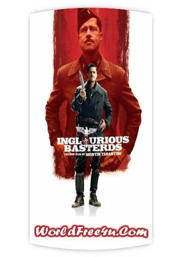 Download Inglourious Basterds (2009) Dual Audio BRRip 720P ...