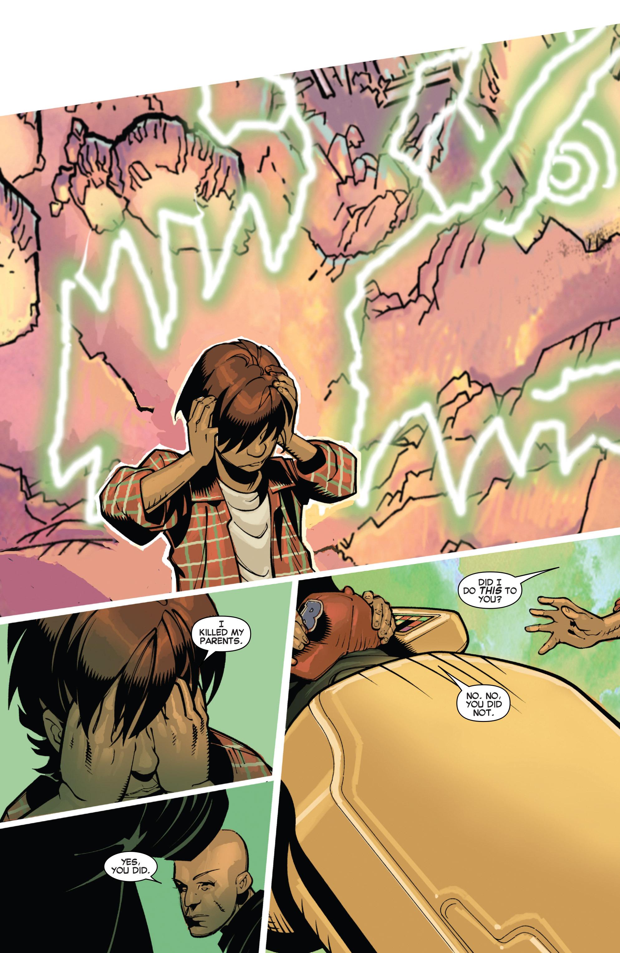 Read online Uncanny X-Men (2013) comic -  Issue # _TPB 4 - vs. S.H.I.E.L.D - 139