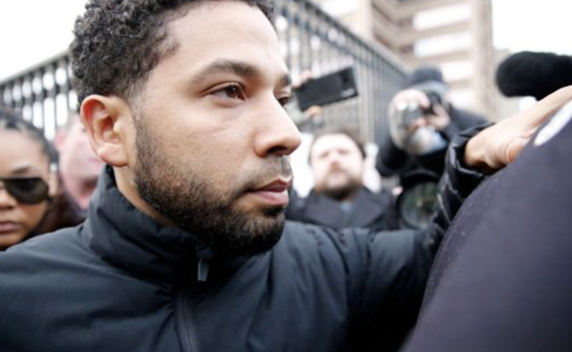 Hate crime hoaxes, like Jussie Smollett's alleged attack, are more common than you think – such frauds damage good race relations