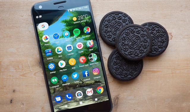 Daftar Smartphone dan Tablet Samsung yang Kemungkinan Akan Dapat Android Oreo
