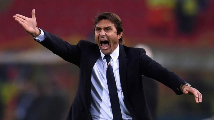 Chelsea Appoints Italy Coach Antonio Conte As New Manager