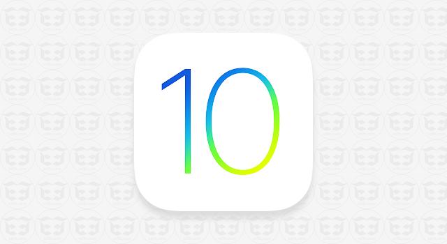 تنزيل iOS 10.1 IPSW للايفون والايباد بروابط مباشره