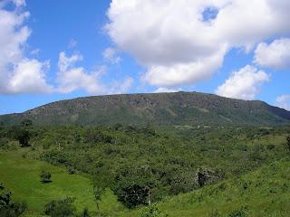 PARQUE NACIONAL SERRA DE ITABAIANA - SERGIPE