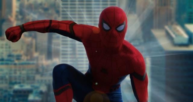 Homem-Aranha: De Volta ao Lar | Abutre em arte conceitual & sinopse da nova adaptação