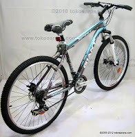 D 26 Inch Giant Spirit Alumunium Alloy Frame HardTail Mountain Bike