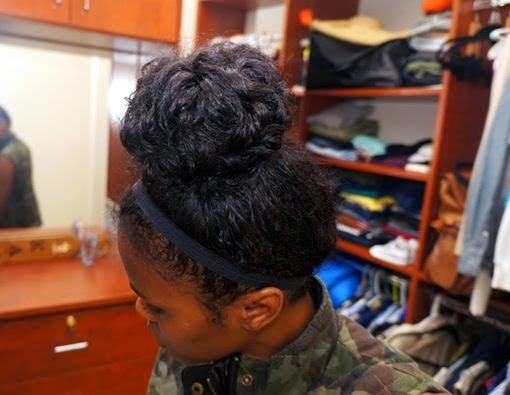 The Best Edge Control Products For Natural Hair