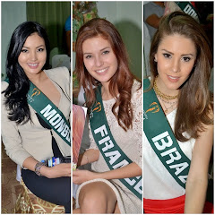 2014 Miss Earth Candidates Visit New Placenta Plant