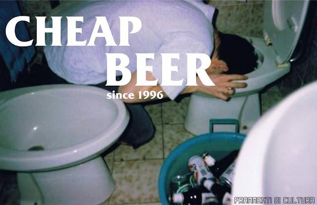 Vomito dopo abuso alcoolico
