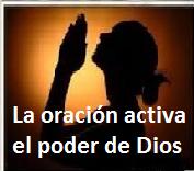 LA ORACIÓN QUE ACTIVA LA MANO DE DIOS