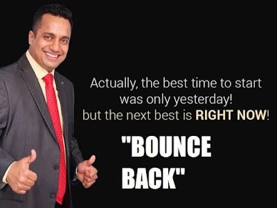 Download Free Bounce Back by Dr Vivek Bindra book PDF