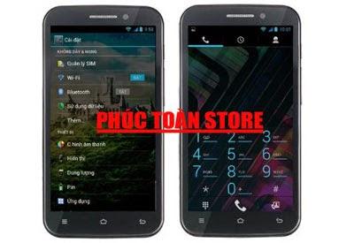Rom stock HKPhone revo HD4 alt
