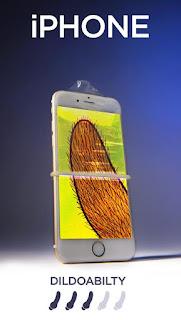 como hacer dildo con tu celular mobil