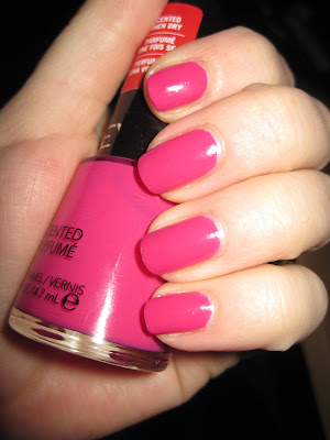 Revlon Scented Polish  Bubblegum