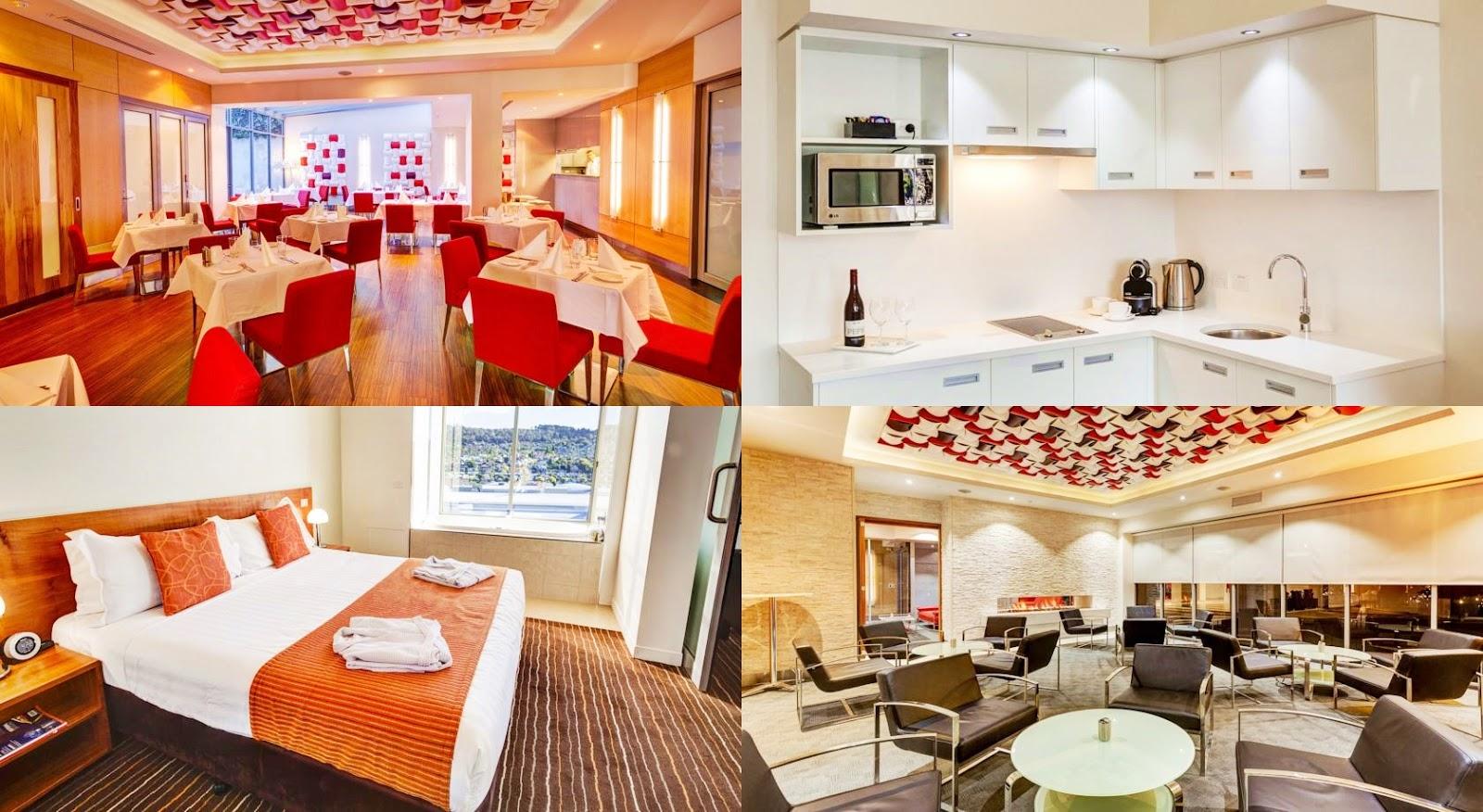塔斯馬尼亞-住宿-推薦-查爾斯曼特拉酒店-Mantra-Charles-旅館-飯店-酒店-民宿-公寓-澳洲-Tasmania-Hotel-Apartment-Accommodation-Australia