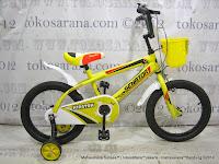 Sepeda Anak Senator Kidston Sport 16 Inci