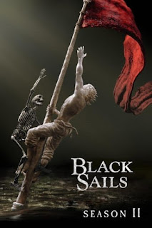 Black Sails Temporada 2 audio latino